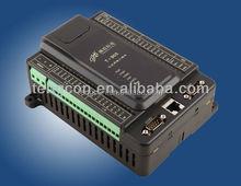 Professional wide temperature PLC TENGCON T-903 plc motion controller