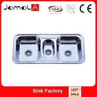 Jomola multi-functional heated kitchen sink JT-10250