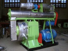 hot sell complete cattle feed pellet mill machine with best price