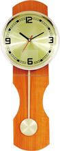 antique pendulum wall clock(HD-257)