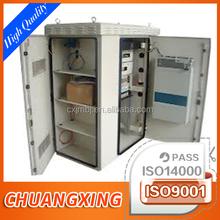 bespoke custom sheet aluminium metal cross connection equipment mounting backboards distribution cabinets enclosures forming