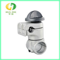 2014 spare parts for brush cutters chain saw hedge trimmer olive shaker Extension connecting bushing holder socket weld b HZ-019