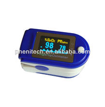 CE,FDA approved digital Finger Pulse Oximeter