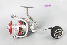 With 18 years experience Hot selling jigging fishing reel with low price for wholesales