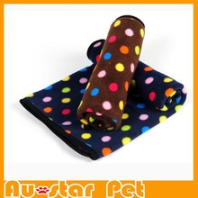 New Products Super Soft Fleece Pet Cat Mat Dog Blanket Throws Pets Suppliers