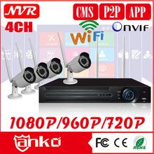 h.264 cctv 4ch dvr cms free software OEM app/cms
