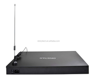 Dinstar high quality 32 channels goip gsm gateway,32 SIM voip gateway,gsm sim box