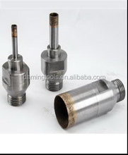 Fashionable factory supply 2015 diamond core barrel bits