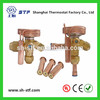 Low Pressure Brass Thermal Expansion Valve