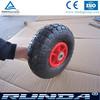 10x4.10/3.50-4 Electric baby stroller wheel