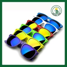 Wayfarer Sunglasses+Promotion+Unisex Plastic Sun Glasses+cheap Sun glasses
