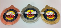 2014 new designed popular promotion products and fashion metal medallion