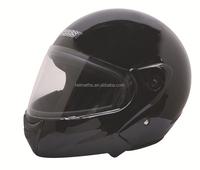 Cheap flip up motobike helmet