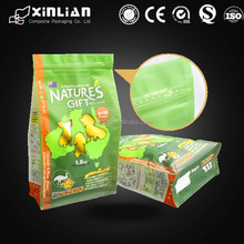 Alibaba wholesale pet food bag for dog food/cat food/rabbit food packing
