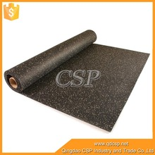 Lowest price industry rubber hose,black rubber gym flooring,high quality sport flooring