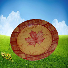 2015 Good Quality Design Your Own Paper Plates