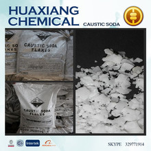 china high quality and low price of caustic soda flakes/pearl 99%