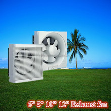 china wholesale bathroom square plastic small exhaust fans