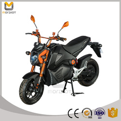 High Quality Easy Operation City Sport Electric Bike
