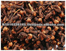 Wholesale High Grade Sri Lanka Dried Cloves Price
