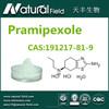 CAS:191217-81-9 high quality Pramipexole powder