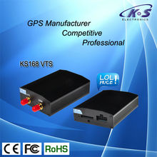 Global position system Secutity product avl vehicle gps locator KS168