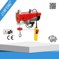 PA800 type mini electric wire rope hoist/lifting hoist