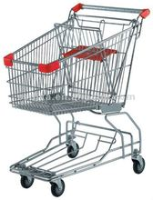 Shopping Trolley 90 Litre Capacity