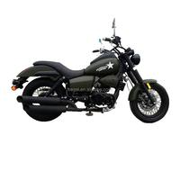 China 250cc Kawasaki Type Chopper Motocicleta for Sale