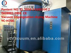 For Coil Vacuum Varnish Drying