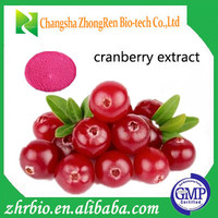 Cranberry Extract powder anthocyanins 10%