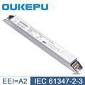 Alto fator de potência T5 2 x 54 W reator eletrônico com emc, Estática conversores