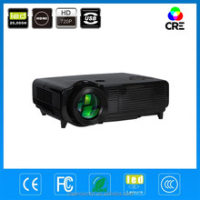 CRE X 500 mobile phone projector android, video portable projector