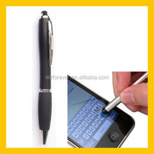 2 in 1Capacitive High Sensitive Touch Up Pen