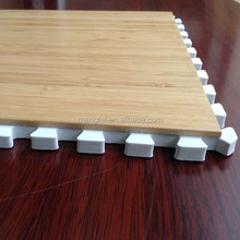 sound proof 100% bamboo flooring