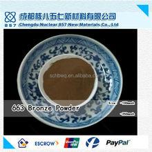 Nuclear cdh857 bronze powder coat