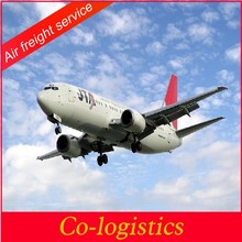 air shipping agents in shenzhen