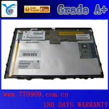 Grade A+ X200 X200T X201T laptop Pen touch LED screen LTN121AP03 with Digitizer and Frame 42T0565 FRU 93P5631