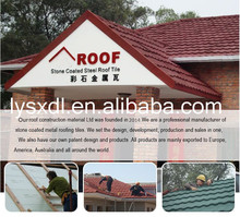 red clay spanish solar panel chinese ceramic roof tiles