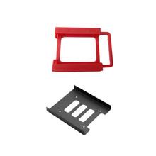 Karisin hot selling high quality 2.5inch to 3.5inch ssd hard disk bracket for desktop