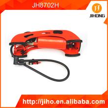 car tire air foot bike gauge pump