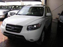 HYUNDAI SANTA FE 2.7 GLS car 2009 YEAR MODEL FOR EXPORT
