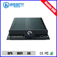 2015 cctv camera system Support 1 Sata HDD cheap price h.264 hardware compression dvr 4ch (BS-S04A)
