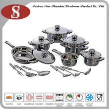 New design kitchen cooking warebrands cookware