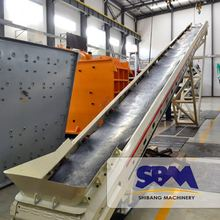 High quality, good energy used conveyor belts