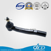 45470-49025 45470-09020 FOR TOYOTA HIGHLAND 2007 TIE ROD END