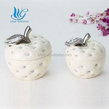 2014Fashion Ceramic Fruit Decor.