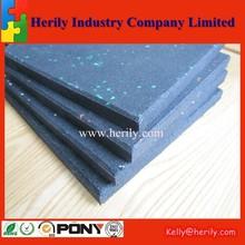 Floor rubber tile mats outdoor playground slide