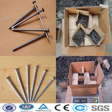 common nail,bright,EG,HDG,VC etc are avaiable