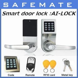 Best Selling Products Digital Door Lock FOR Hotel/Apartment